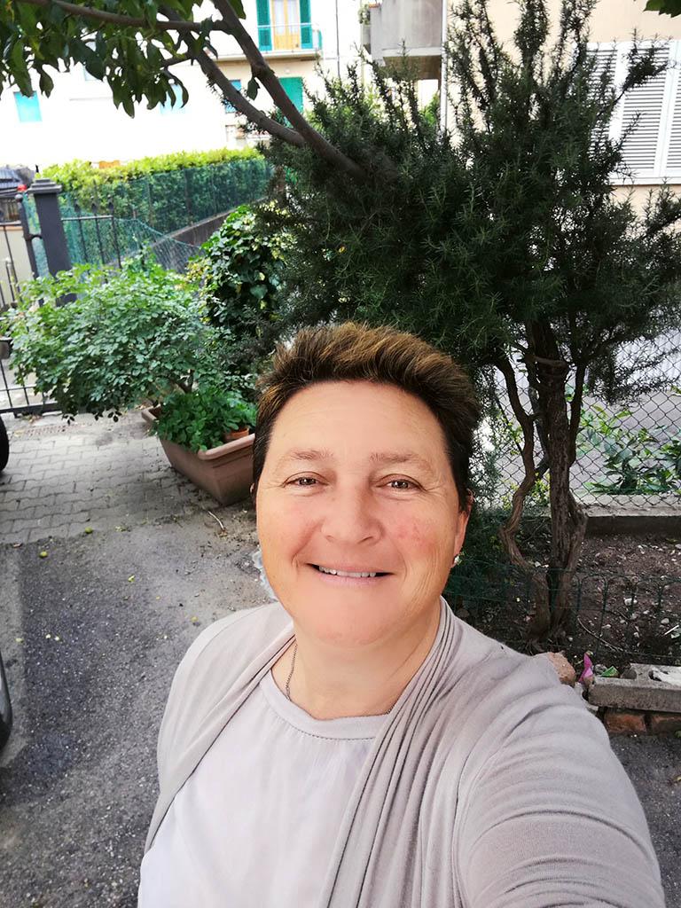 Cinzia Tavolucci