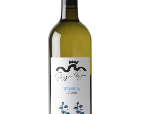 Nuovo design per le etichette dei vini di Poggio Regini